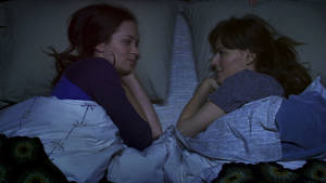 "Emily Blunt and Rosemarie DeWitt star in ""Your Sister's Sister."" <strong></strong>"