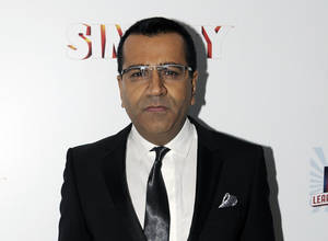 "Photo - FILE - This Jan. 22, 2013 file photo shows Martin Bashir at the EA SimCity Learn. Build. Create. Inauguration After-Party, in Washington. Bashir's apology for graphic comments about Sarah Palin on MSNBC hasn't ended questions about whether the remarks deserve punishment from his bosses, giving unwanted attention to a cable network dealing with sinking ratings along with loose-lipped hosts. Palin, in a Fox interview on Sunday, said MSNBC for was guilty of ""executive hypocrisy"" by not publicly disciplining Bashir for his ""vile, evil comments."" Four days after Bashir apologized, MSNBC said it was ""handling this matter internally"" and wouldn't comment further. (Photo by Nick Wass/Invision/AP, File)"