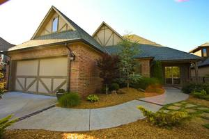 Photo - The Listing of the Week is at 1319 Wood Way in Edmond. Photo provided