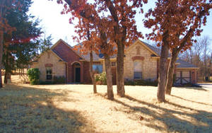 Photo - The Listing of the Week, 2054 Bella Sera in Edmond.  photo PROVIDED <strong></strong>