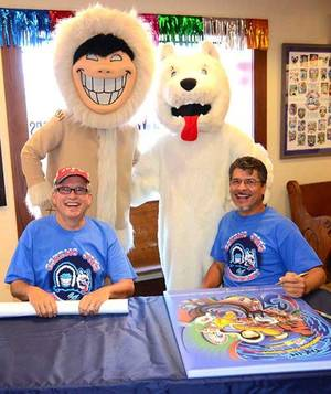 Photo - Monday through July 21, there will be a grand celebration of the 38th birthday of Eskimo Joe's in Stillwater (Provided)