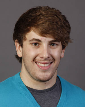 Photo - Ethan Walker, Heritage Hall wrestler, poses for a photo during winter high school sports photo day at OPUBCO in Oklahoma City, Wednesday, Nov. 16, 2011. Photo by Nate Billings, The Oklahoman