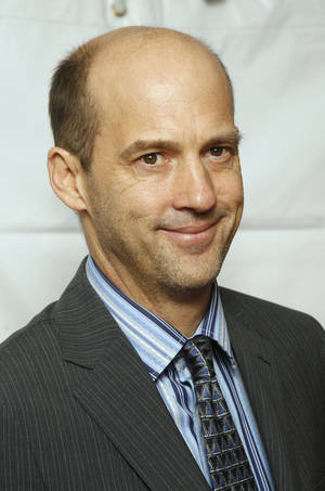 Photo - Anthony Edwards <strong>STUART RAMSON</strong>