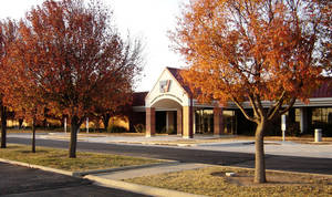 Photo - Canadian Valley Technology Center has campuses in Chickasha, Yukon and El Reno (pictured). Photo Provided