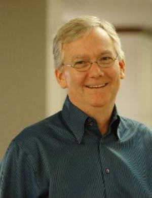 Photo -  The Rev. Marty Grubbs, senior pastor of Crossings Community Church. Photo provided  <strong></strong>