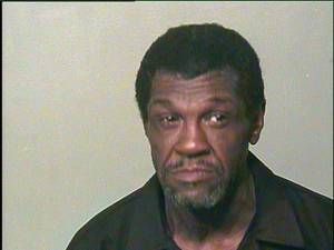 photo - Marvin Glenn Jones Arrested on Tuesday