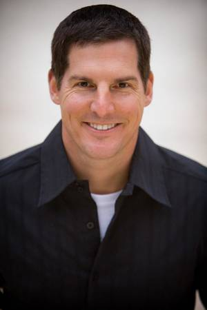 Photo - Craig Groeschel, founder and senior pastor of LifeChurch.tv <strong>PHOTO PROVIDED</strong>