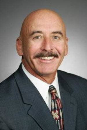 Photo - Sen. Al McAffrey, D-Oklahoma City <strong></strong>