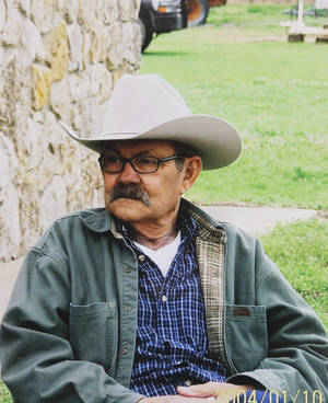 "Photo - Damon ""Chub"" Anderson was the last man to see E.C. Mullendore alive.                     Photo by Doug Hoke, The Oklahoman Archives."