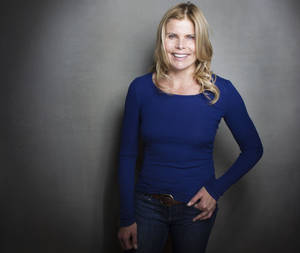 "Photo - Actress Mariel Hemingway from the film ""Running From Crazy"" poses for a portrait during the 2013 Sundance Film Festival on Sunday, Jan. 20, 2013 in Park City, Utah. (Photo by Victoria Will/Invision/AP Images)"