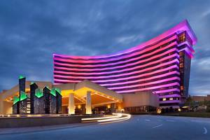 photo - Choctaw Casino in Durant &lt;strong&gt; - PROVIDED&lt;/strong&gt;
