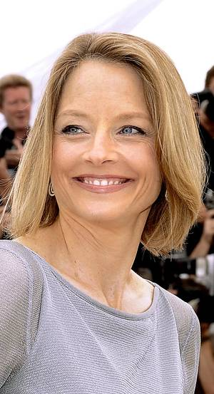 Photo - Jodie Foster