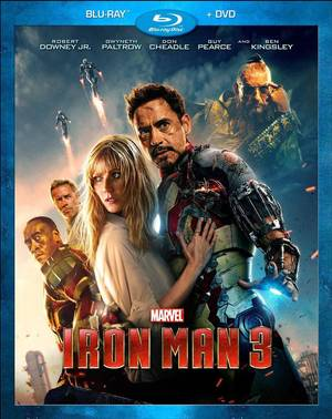 "Photo - ""Iron Man 3"" <strong></strong>"