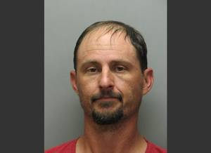 Photo - This undated photo provided by the Lafourche Parish Sheriff's Office shows Ben Freeman. Freeman is the suspect in an attack that involved his former in-laws and the head of a hospital where he'd worked on Thursday, Dec. 26, 2013, authorities said. (AP Photo/Lafourche Parish Sheriff Office)