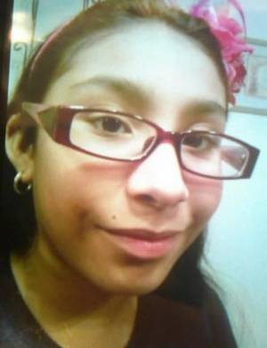 photo - Jasmen Gonzalez, 10, of Oklahoma City, missing girl found dead in Carrollton, Texas