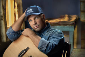 Photo - Garth Brooks. Photo provided. <strong></strong>