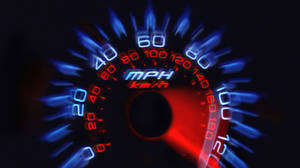 photo - A photo illustration of a speedometer.  PHOTO ILLUSTRATION BY CHRIS LANDSBERGER, THE OKLAHOMAN
