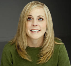 Photo - Maria Bamford. Photo provided.