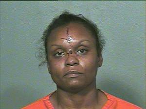 Photo - Asja Smith, also known as Aisha,  Asia and Asha, according to police and court records.  <strong></strong>