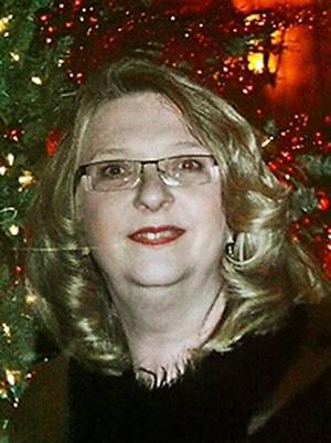 photo - Suzanne Hershberger, 52, of Enid, was found Wednesday at an Oklahoma City mission after she was reported missing. &lt;strong&gt;PROVIDED&lt;/strong&gt;