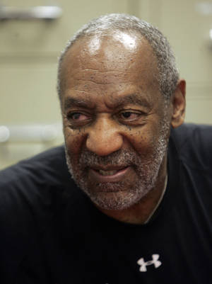 Photo - Bill Cosby <strong>Bob Child</strong>