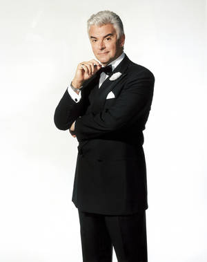 Photo - John O'Hurley as Billy Flynn. Photo provided. <strong></strong>
