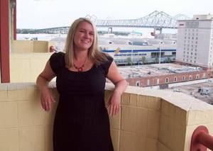 Photo - This undated photo provided by the The Cooper Firm on behalf of the Melton family shows Brooke Melton, who was killed in a car crash while driving her Chevrolet Cobalt near Atlanta in March 2010. The Melton family settled a wrongful death lawsuit against General Motors. The family's lawyers now want to reopen the case and show that GM fraudulently concealed a problem with the car's ignition switch. (AP Photo/Courtesy of the Melton family)