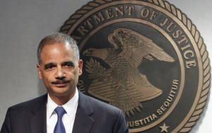 "photo - FILE – In this June 28, 2012, file photo U.S. Attorney General Eric Holder speaks in New Orleans at a news conference called to address the bungled gun trafficking program known as Operation Fast and Furious. The Justice Department and a congressional committee now disagree on the pace of their talks to settle a lawsuit over the bungled program. In a joint filing Friday night, March 15, 2013, the House Oversight and Government Reform Committee told the judge in the case that the Justice Department's settlement offer was a ""grave disappointment,"" adding it did not believe that Holder is serious about a settlement. (AP Photo/Bill Haber)"