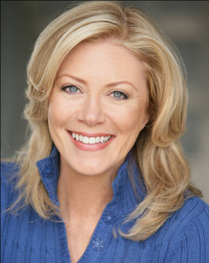 Photo - Nancy Stafford Photo provided <strong></strong>