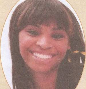 Photo - Quashea Monique Durham, 20, of Midwest City, died Aug. 29 after being shot at a northeast Oklahoma City residence. Photo provided <strong></strong>