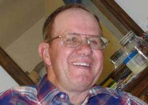 photo - Ron Martin of Carmen died Thursday.