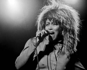 "Photo - Tina Turner is among the performers who will be featured in the PBS documentary ""Women Who Rock."" PBS photo"