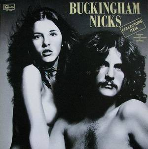 Photo - ?Buckingham Nicks? (1973). <strong></strong>