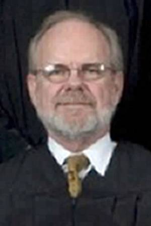 Photo - Kent Eldridge Workers' compensation court judge