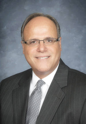 Photo - Joe Siano, superintendent of Norman Public Schools. PHOTO PROVIDED BY NORMAN PUBLIC SCHOOLS