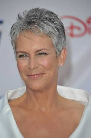 Photo - Jamie Lee Curtis attends Children's Hospital LA Gala: Noche de Ninos at L.A. Live on Saturday, Oct. 20, 2012, in Los Angeles. (Photo by Richard Shotwell/Invision/AP)