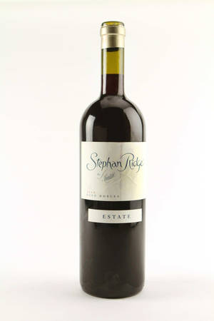 Photo - The 2010 Stephan Vineyards 'Stephan Ridge by L'Aventure' pairs well with barbecued meats, Chinese pork, and prime rib. (Kirk McKoy/Los Angeles Times/MCT)