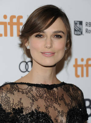 Photo - Keira Knightley <strong>Evan Agostini</strong>