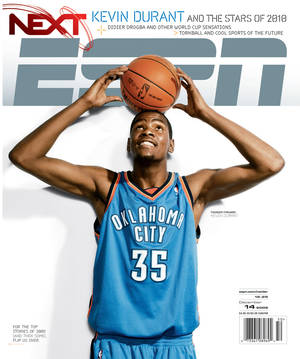 photo - Kevin Durant and the Oklahoma City Thunder are undoubtedly hot right now. But just how hot are they? The answer to that will come Tuesday, when the leaguewide schedule is announced. PHOTO PROVIDED