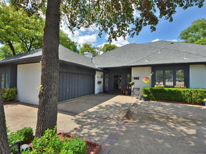 Photo -  The Listing of the Week, 1015 Irvine Terrace in Edmond. PHOTO PROVIDED  <strong></strong>