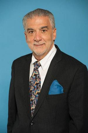 Photo - Jerry Cammarata is dean of student affairs at Touro College of Osteopathic Medicine. <strong></strong>