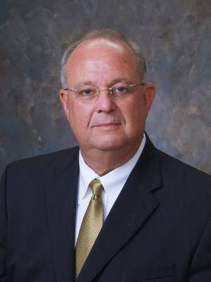 Photo -  Jerry Needham, superintendent of Oktaha Public Schools  <strong> Provided  -  Provided </strong>