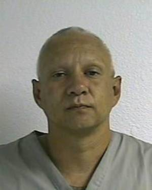 Photo - Jeffery Bradshaw, 41, was convicted of grand larceny in Nowata County.