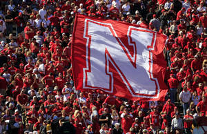 Photo - Nebraska and Colorado will both leave the Big 12 Conference after this season. AP PHOTO