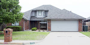 photo - The Listing of the Week is at 1712 Park Lane Drive in Edmond. Photo provided