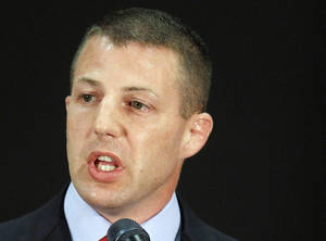 Photo - Rep. Markwayne Mullin (R-Westville)