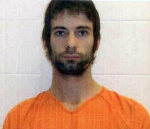 "Photo - This photo provided by the Erath County Sheriff's Office shows Eddie Ray Routh. He was charged with murder in connection with a shooting at a central Texas gun range that killed former Navy SEAL and ""American Sniper"" author Chris Kyle and  Chad Littlefield, the Texas Department of Public Safety said Sunday, Feb. 3, 2013. (AP Photo/ Erath County Sheriff's Office)"