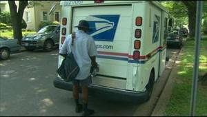 Photo - The Postal Service and AARP are battling scams on the elderly.