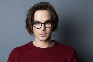 Photo - Tyler Blackburn <strong>Amy Sussman</strong>