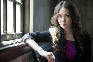 Photo - Sarah Jarosz <strong></strong>